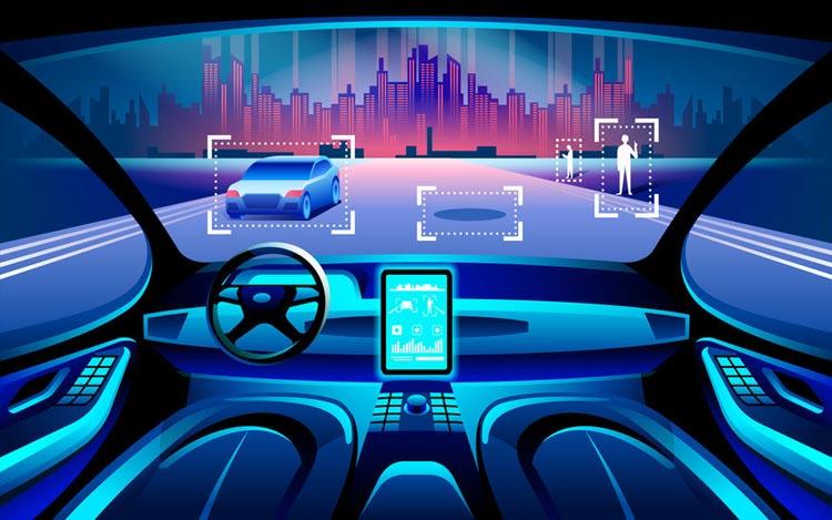 Otonom Araçlar İçin Yapay Zeka Kılavuzu-2(Sensörler-Görüntü İşleme-Kontrol)  | Teknoloji|Mekanik|Elektronik|Yazılım